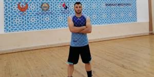 بوکسور خراسان شمالی در راه مسابقات قهرمانی آسیا ۲٠۲۱ امارات