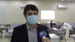 نیاز فوری بیمارستانهای گیلان به همه گروههای خونی