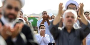 برپایی نماز عید فطر در ۴۹ امامزادگان اصفهان