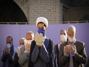 برگزاری نماز عید فطر در ۷ نقطه از شهر کرمان