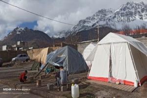 مردم سیسخت تا مردادماه امسال در خانههای خود مستقر میشوند
