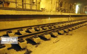 عملیات اجرایی بلندترین خط مترو کشور در تهران آغاز شد