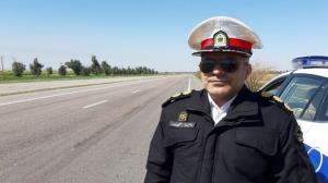 ثبت الکترونیکی تخلفات تردد غیر مجاز در جادههای استان ایلام