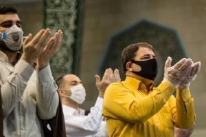نماز عید فطر در حمیدیه محلهمحور برگزار میشود