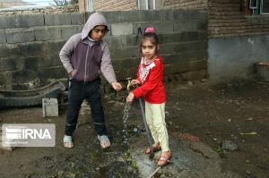 کیفیت آب شرب ۷ روستای تالش ارتقا یافت