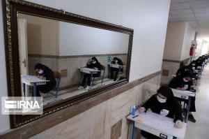امتحان حضوری دانشآموزان خراسان شمالی در ۵۵۹ حوزه برگزار میشود