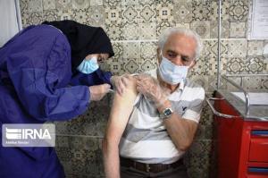 تزریق واکسن کرونا در چهارمحالوبختیاری بیشتر از میانگین کشوری است