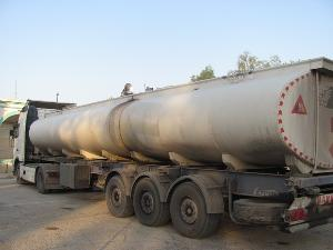 توقیف ۳۰ هزار لیتر گازوئیل قاچاق در لارستان