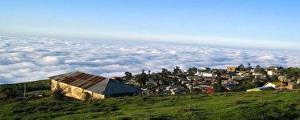 پایان هفته بارانی در مازندران