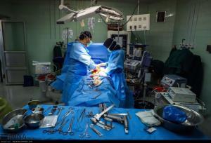 اهدای عضو بیمار مرگ مغزی ساکن نیشابور جان ۸ نفر را نجات داد