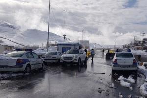 تردد پرحجم راههای مازندران در سایه ممنوعیت سفر