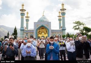 جزئیات برگزاری نماز عید فطر در بقاع متبرکه مرکزی