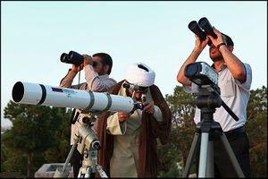 اعزام ۲۰ گروه رصد هلال ماه شوال به نقاط مرتفع فارس