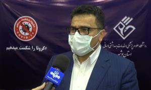 کرونا ۵ خانواده بوشهری را داغدار کرد