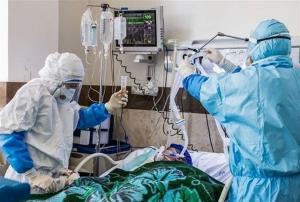 کرونا در البرز؛ کاهش نسبی آمار بیماران بستری در مراکز درمانی