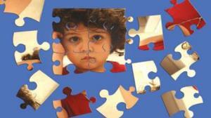 اجرای طرح غربالگری اضطراب کودکان در قزوین