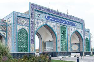 آرامستانهای مشهد در تعطیلات عید فطر تعطیل است