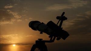 سازماندهی ۸ گروه رصد هلال ماه شوال در استان مرکزی
