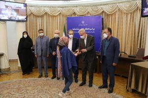 صدور شناسنامه به فرزندان با مادر ایرانی در آذربایجانشرقی آغاز شد