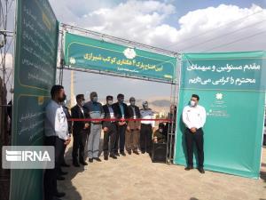 شهردار: شیرازیها لایق اجرای پروژههای فاخر شهری هستند
