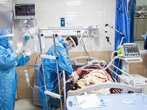 کرونا ۱۸ خانواده دیگر را در البرز داغدار کرد