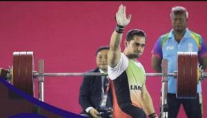 ورزشکار فردیسی در مسابقات جهانی تایلند مدال طلا گرفت