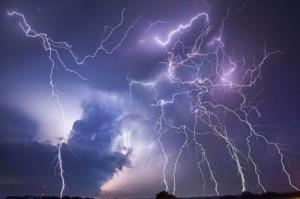 پیش بینی وزش باد شدید و بارش رگباری برای البرز