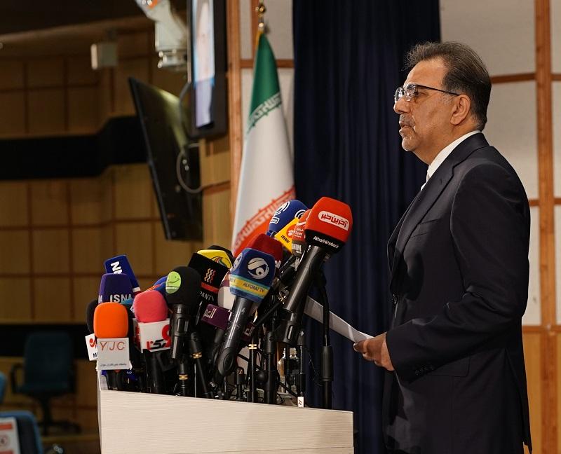 آخوندی: آمدهام در مقابل شبکههای فساد بایستم