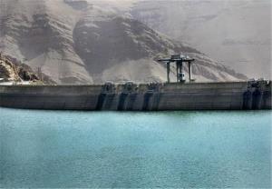 کاهش ۵۰ درصدی حجم ذخیره آب سدهای اردبیل