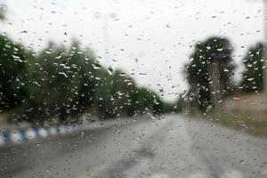 هوای زنجان گرم و بارانی میشود
