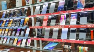 قیمت موبایل در اصفهان کاهش یافت