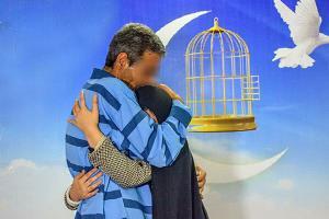 آزادی ۱۳ زندانی جرایم غیرعمد از زندانهای تالش و لاهیجان