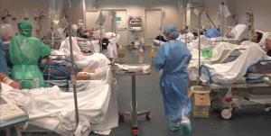 فوت ۳ نفر بیمار کرونایی طی ۲۴ ساعت گذشته در خراسان شمالی