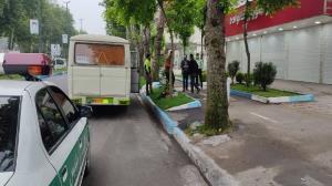 جلوگیری از حرکت گروههای غیرمجاز گردشگری در گیلان