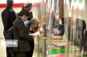 صلاحیت ۵۴۸ نفر از داوطلبان شورا در گناباد تایید شد