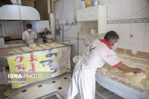 تشکیل پرونده برای ۱۶ واحد نانوایی متخلف در هرمزگان