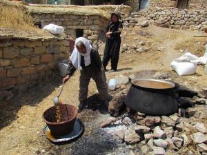 مراتب ثبت ملی هشت اثر میراث فرهنگی ناملموس کردستان ابلاغ شد