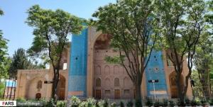 حفاظت و مرمت ۵ اثر شاخص تاریخی در آذربایجانشرقی