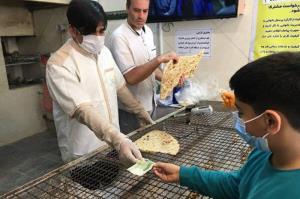 افزایش قیمت نان در البرز غیرقانونی است
