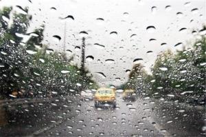 بارش ۱۲ میلیمتری باران در بختیاری خاتم