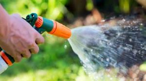 مشترکان پرمصرف آب در گلستان اخطار میگیرند