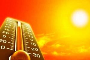 دمای هوای گلستان به ۴۰ درجه میرسد