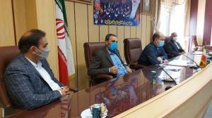 فرماندار: ۸۶ شعبه اخذ رأی برای انتخابات در شهرستان جوانرود تعیین شد