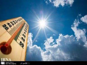 گرمی هوای در خراسان رضوی رو به افزایش میرود