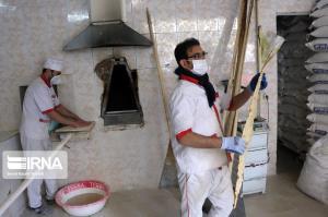 افزایش قیمت نان در البرز تکذیب شد