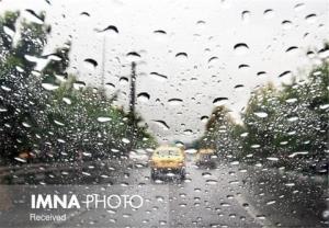 تداوم ناپایداریهای جوی تا اواسط هفته در اصفهان ادامه دارد