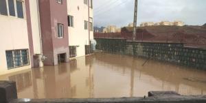 خسارت ۱۲۰ میلیاردی توفان و سیلاب در استان اصفهان