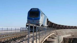 کاهش سرعت حرکت قطارها در منطقه مسکونی پهرآباد مراغه