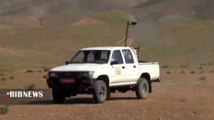 آفت ملخ در مزارع شهرستان اصلاندوز مهار شد
