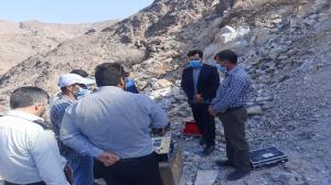ورود دادستانی به موضوع اختلافات مردم و معدن داران عنبرآباد